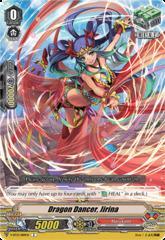 Dragon Dancer, Jirina - V-BT12/089EN - C