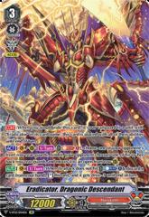 Eradicator, Dragonic Descendant - V-BT12/SP14EN - SP