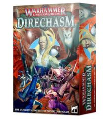 Warhammer Underworlds: Direchasm (English)