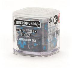 Necromunda: House Of Artifice Dice