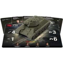 World of Tanks: Wave 2 - Soviet (T-34), Medium Tank
