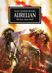 Horus Heresy: Aurelian - Silver Edition