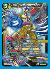 Frieza, Divine Transformation - BT12-100 - SR