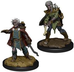 Wardlings: Zombies (Male & Female)