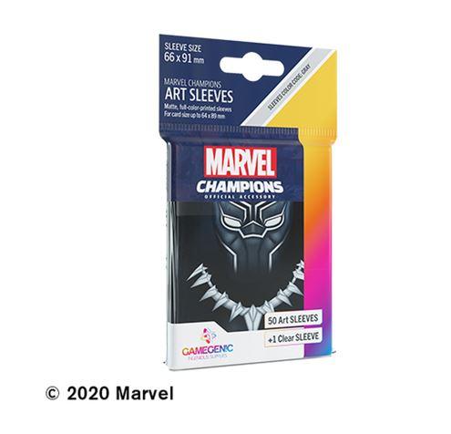 Marvel Champions - Black Panther