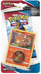 Sword & Shield - Battle Styles Single Pack Blister - Charmander