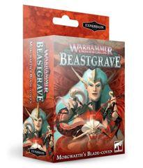 Warhammer Underworlds: Beastgrave - Morgwaeth's Blade-Coven