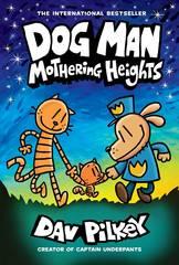 Dog Man Gn Vol 10 Mothering Heights (STL178910)