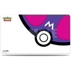 Ultra Pro Playmat: Pokemon - Master Ball