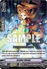 Somber Blower - BSL2020-VGS01 - PR