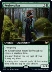Realmwalker - Extended Art