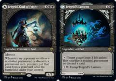 (307) Tergrid, God of Fright // Tergrid's Lantern - SHOWCASE
