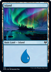 Island (395)