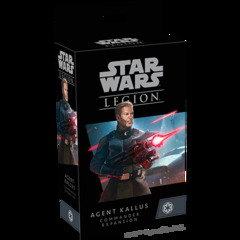 Star Wars: Legion - Agent Kallus Commander Expansion