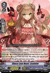 Choco Love Heart, Liselotte - V-EB15/021EN - R