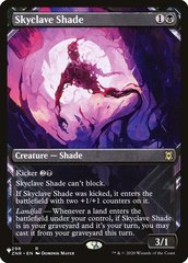 Skyclave Shade - Showcase - The List