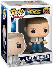 Movies Series - #963 - Biff Tannen (Back to The Future)