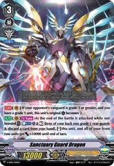Sanctuary Guard Dragon - V-SS06/001EN - TD