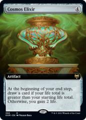 Cosmos Elixir - Extended Art
