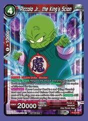 Piccolo Jr., the King's Scion - P-273 - PR