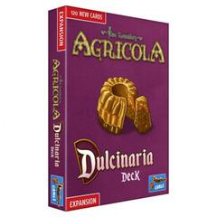 Agricola: Dulcinaria Deck