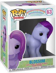 Retro Toys Series - #63 - Blossom (My Little Pony)