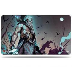 Ultra Pro: Kaldheim Playmat featuring Alrund, God of the Cosmos