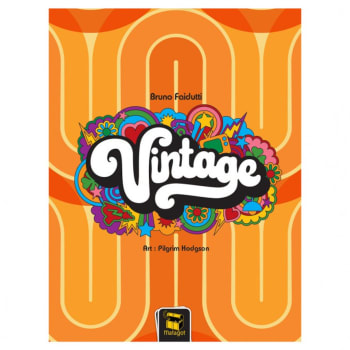 Vintage (2020)