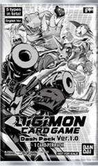 Digimon Card Game: Dash Pack Ver. 1.0