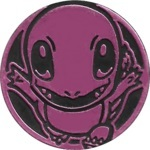 Charmander Collectible Coin - Red Non Holofoil (Generation 3)