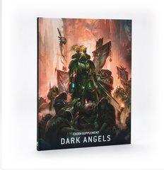 Warhammer 40k Codex Supplement Dark Angels