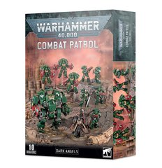 Dark Angels Combat Patrol