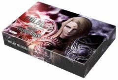 Final Fantasy TCG Opus XIV Crystal Abyss Prerelease Kit