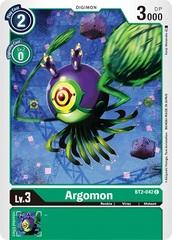 Argomon - BT2-042