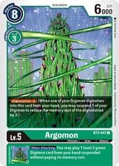 Argomon - BT2-047 - C