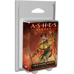 Ashes Reborn: The Boy Among Wolves Expansion Pack
