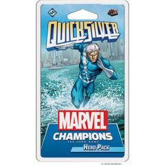 Marvel Champions LCG: Quicksilver Hero Pack