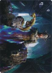 Kolvori, God of Kinship Art Card