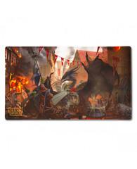 Dragon Shield: Valentine Dragons 2021 Playmat