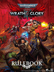 Warhammer 40,000 Roleplay: Wrath & Glory, Revised Edition