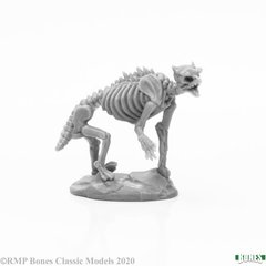 Skeletal Owlbear