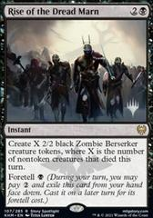 Rise of the Dread Marn - Promo Pack