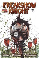 Freakshow Knight #1 (Of 5) (STL180957)