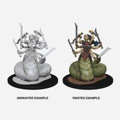 D&D Nolzur's Marvelous Unpainted Miniatures: W12.5 Marilith