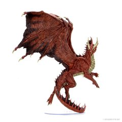 D&D Icons of the Realms: Adult Red Dragon