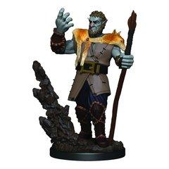 D&D Premium Painted Figure: Firbolg Druid