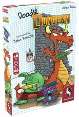 Pegasus Spiele: Doodle Dungeon