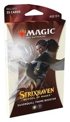 Strixhaven: School of Mages Theme Booster Pack - Silverquill