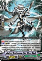 Mutant Gentleman, High Class Moth - V-SS07/073EN - RRR