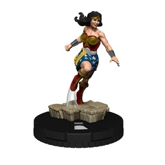 WizKids DC Comics HeroClix: Wonder Woman 80th Anniversary Play at Home Kit LIMIT 1 PER CUSTOMER